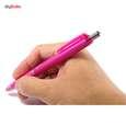 مداد نوکی 0.5 میلی متری زبرا مدل Delguard thumb 13