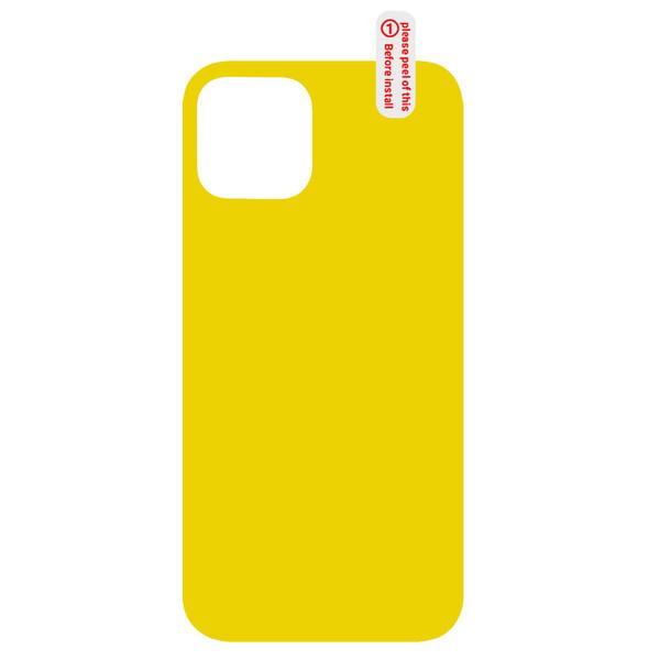 محافظ پشت گوشی مدل NBP مناسب برای گوشی موبایل اپل iPhone 12