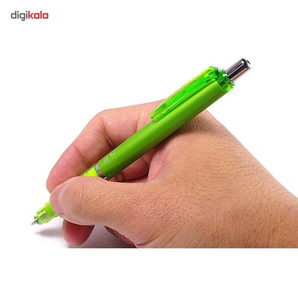 مداد نوکی 0.5 میلی متری زبرا مدل Delguard main 1 14