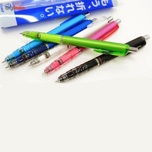 مداد نوکی 0.5 میلی متری زبرا مدل Delguard main 1 16
