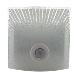 چراغ دیواری سنسور دار مدل خورشیدی