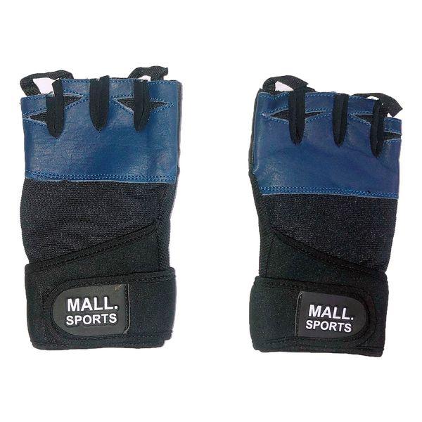 دستکش بدنسازی مدل MA9