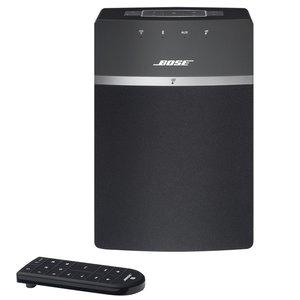 سیستم صوتی بی سیم بوز مدل SoundTouch 10
