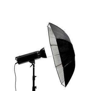 چتر سیاه و سفید S34 اس اند اس