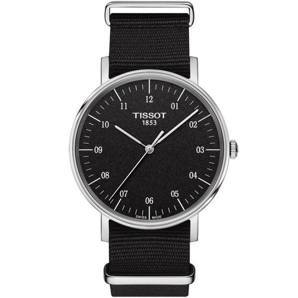 ساعت مچی عقربه ای مردانه تیسوت مدل T109.410.17.077.00
