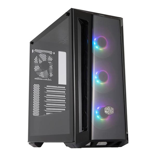 کامپیوتر دسکتاپ کولر مستر مدلBox MB520