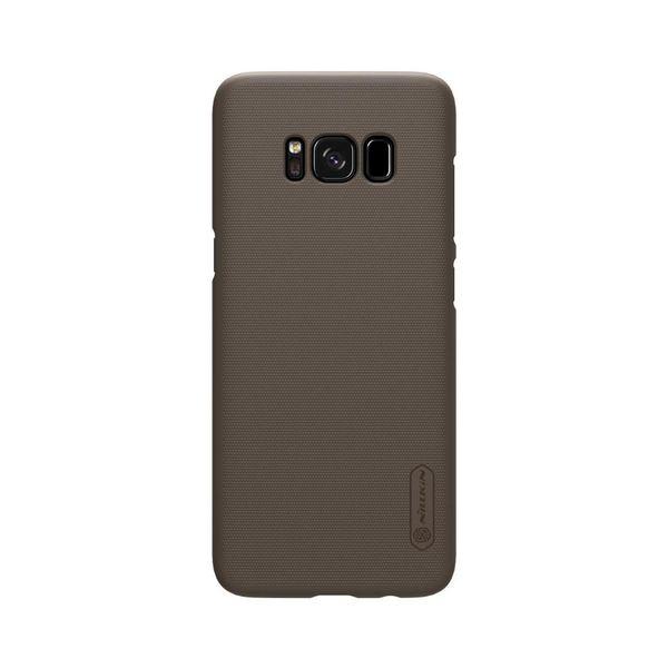 کاور نیلکین مدل Super Frosted Shield مناسب برای گوشی موبایل سامسونگ Galaxy S8