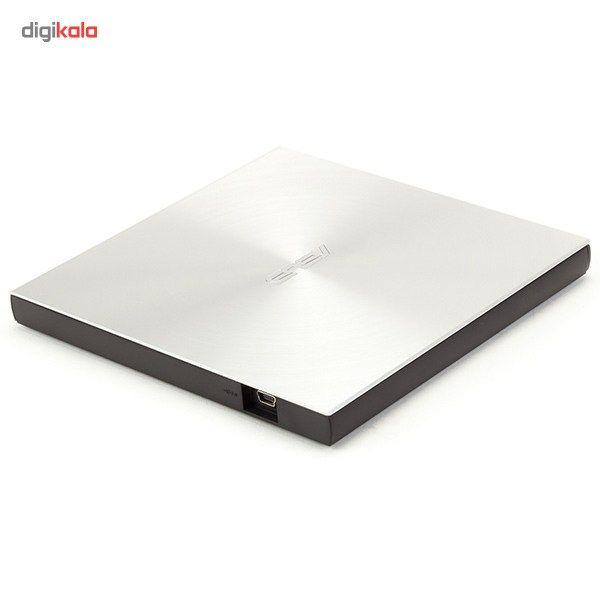 درایو DVD اکسترنال ایسوس مدل SDRW-08U5S-U main 1 4
