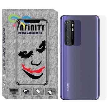 محافظ پشت گوشی اینفینیتی مدل ptpi-01 مناسب برای گوشی موبایل شیائومی Mi Note 10 Lite
