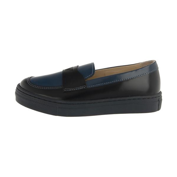 کفش پسرانه امپریو آرمانی مدل XMA001XOA01-B067