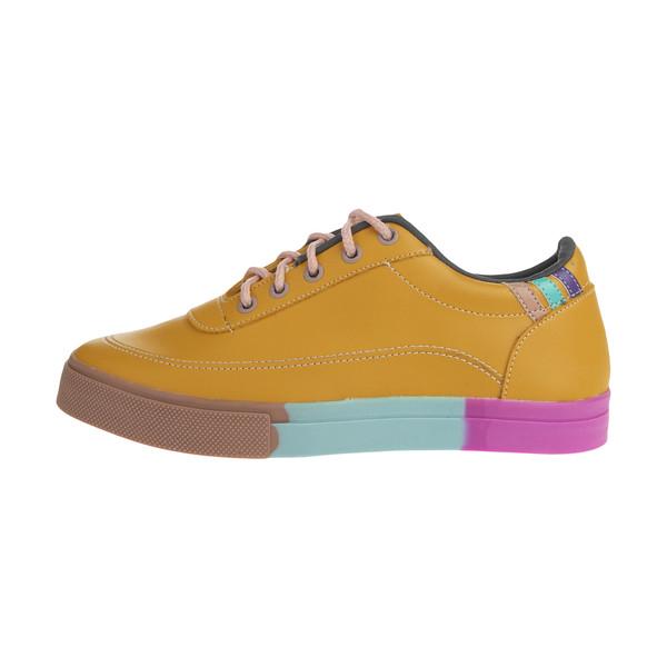 کفش روزمره زنانه دلفارد مدل 1006A500113