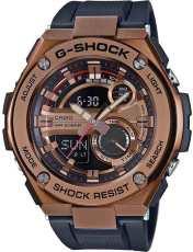ساعت مچی عقربه ای مردانه کاسیو مدل GST-210B-4A -  - 1
