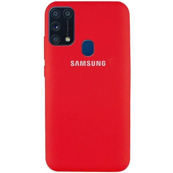 کاور مدل SIL-0031 مناسب برای گوشی موبایل سامسونگ Galaxy M31