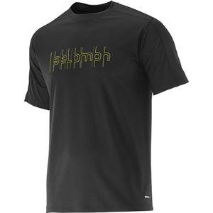 تی شرت مردانه سالومون مدل Stroll Plus SS TEE