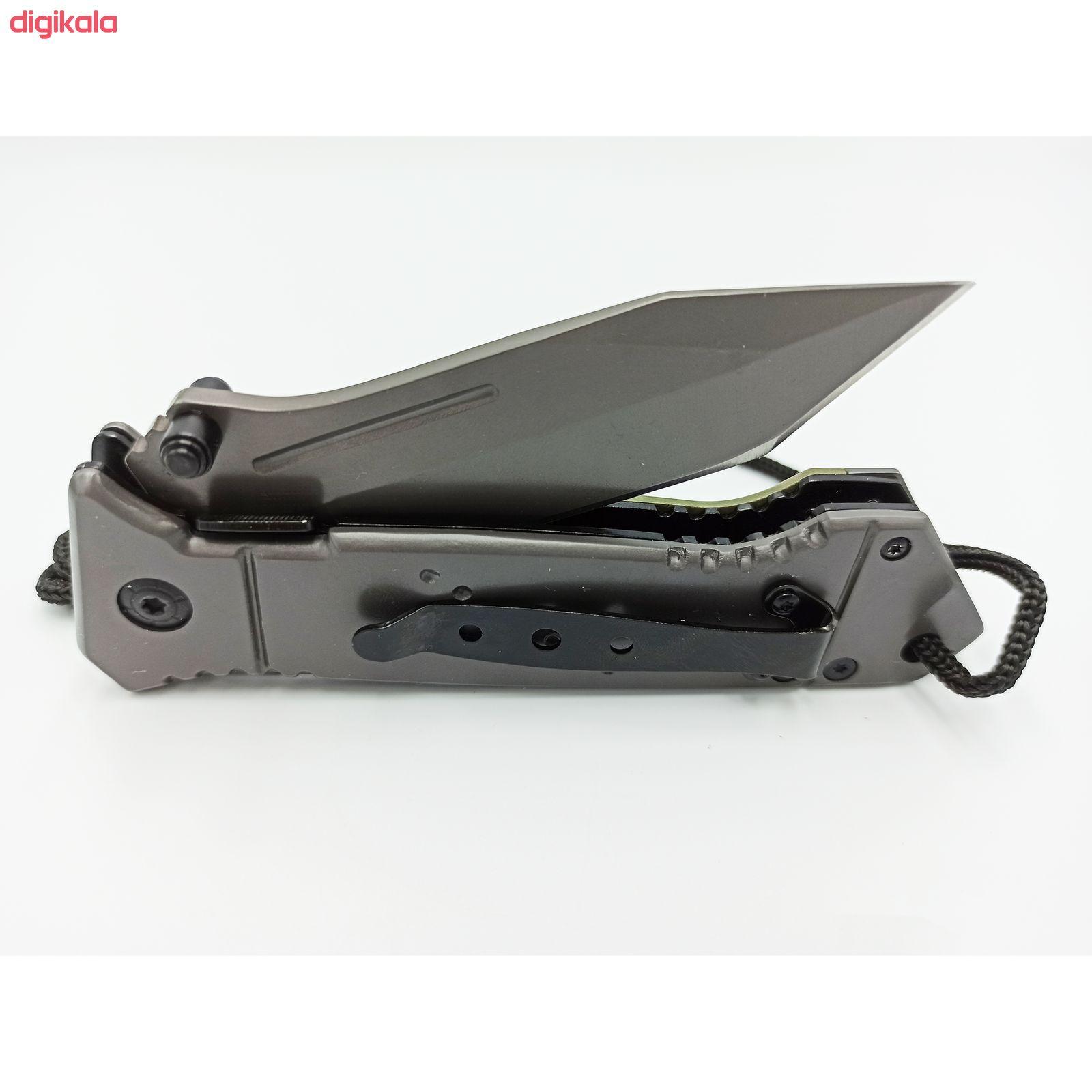 چاقو سفری برونینگ مدل DA73-1 main 1 3