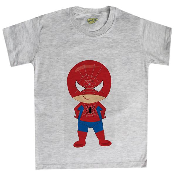 تی شرت پسرانه کارانس مدل BTM-1001