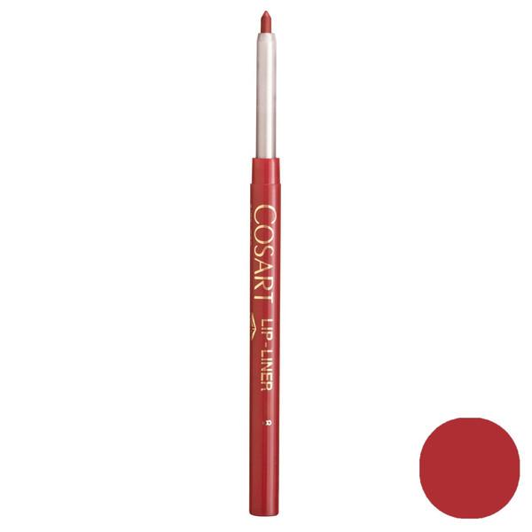 مداد لب کوزارت شماره 8