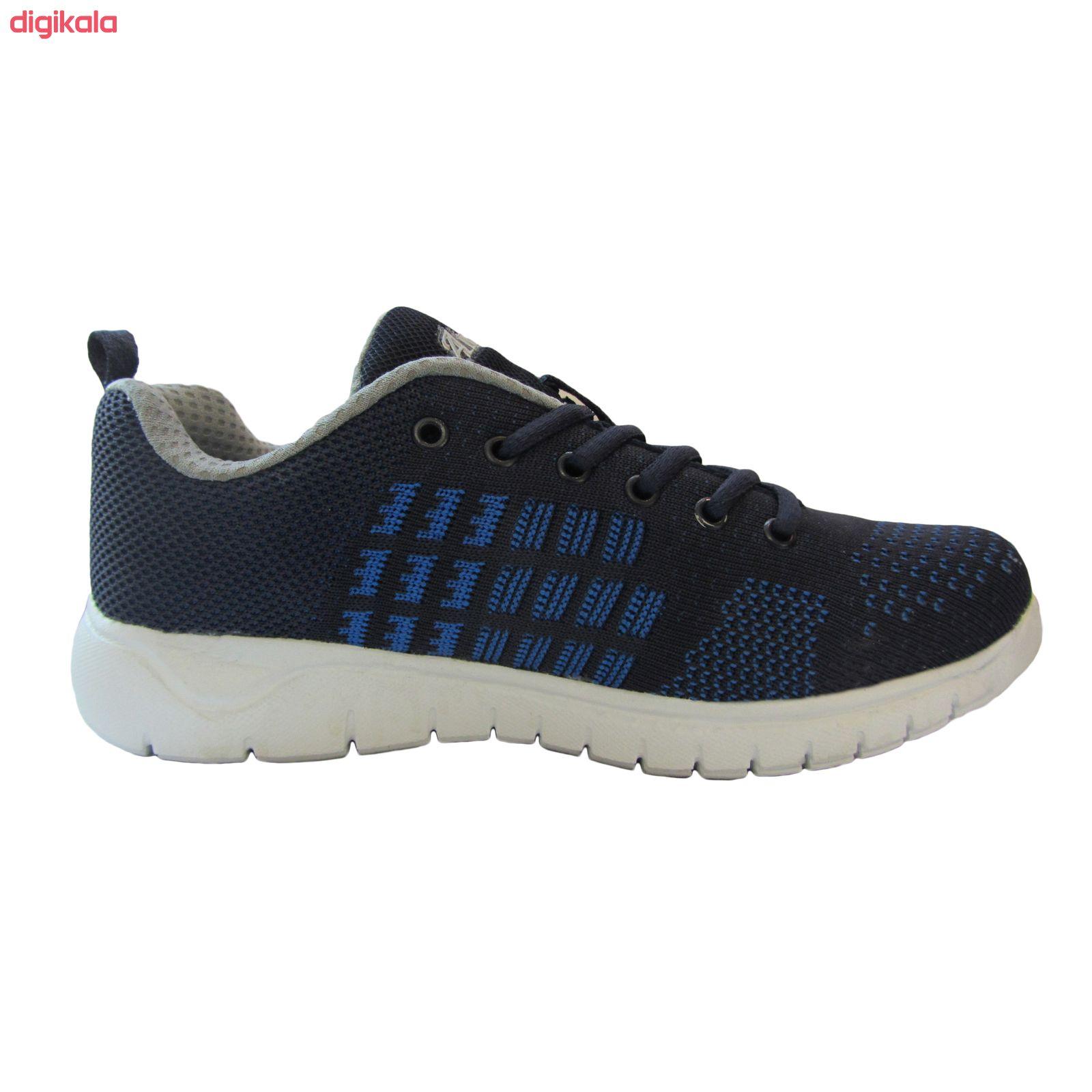 کفش مخصوص پیاده روی زنانه آلبرتینی مدل برلیان کد 02 main 1 2
