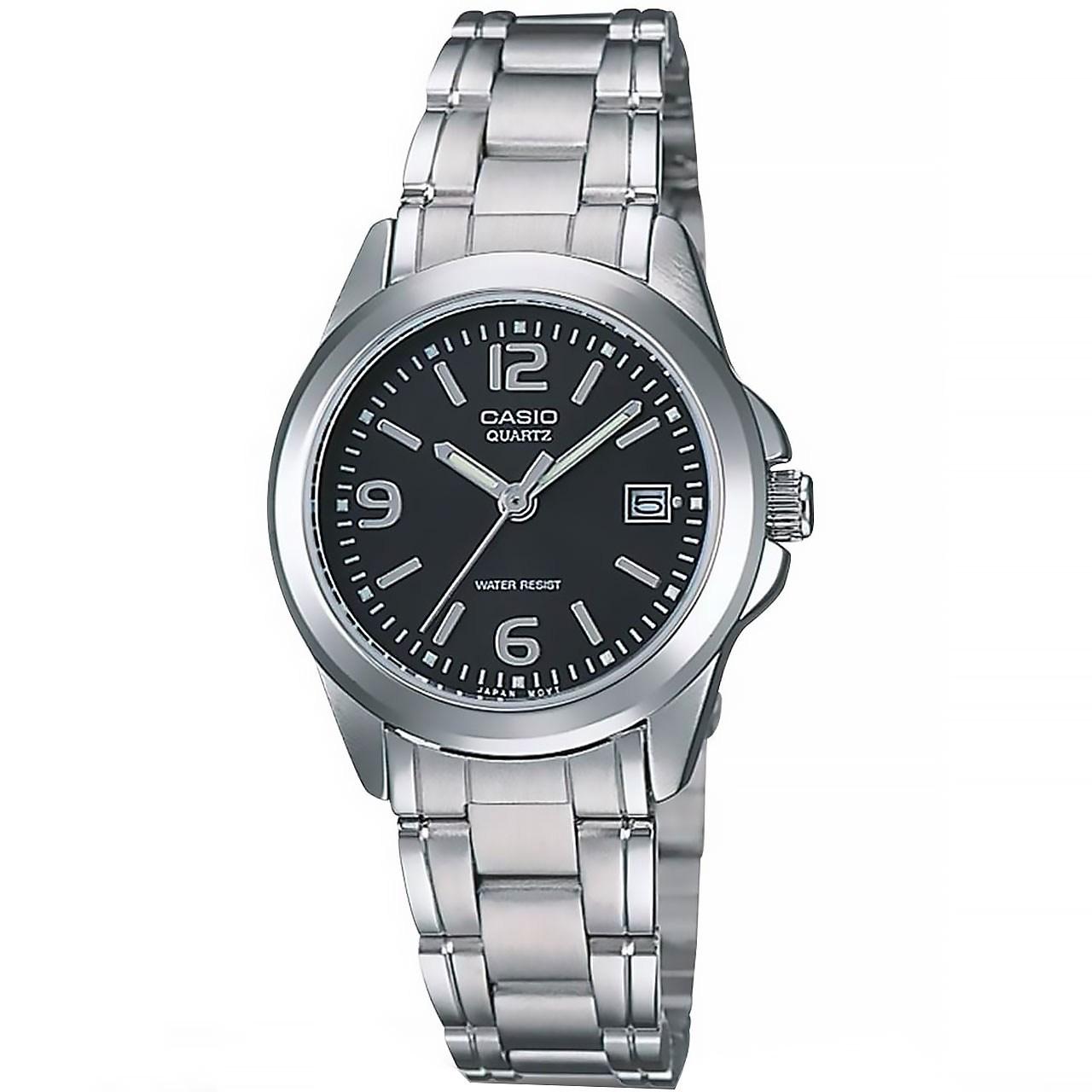 ساعت  کاسیو مدل MTP-1215A-1ADF
