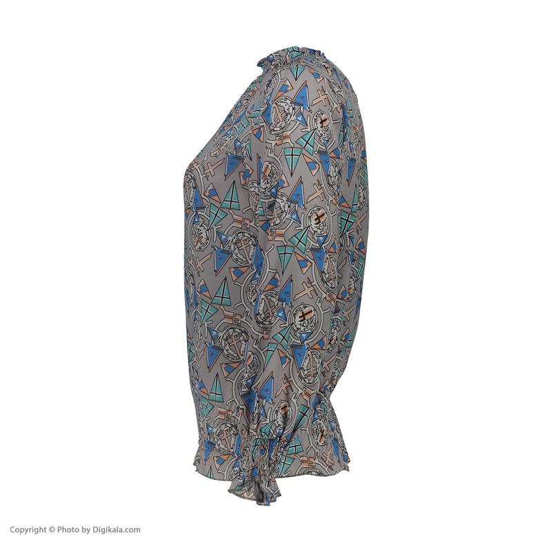 بلوز زنانه آیلار مدل 030025011005-110