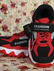 کفش مخصوص پیاده روی بچگانه کد 32201 -  - 6