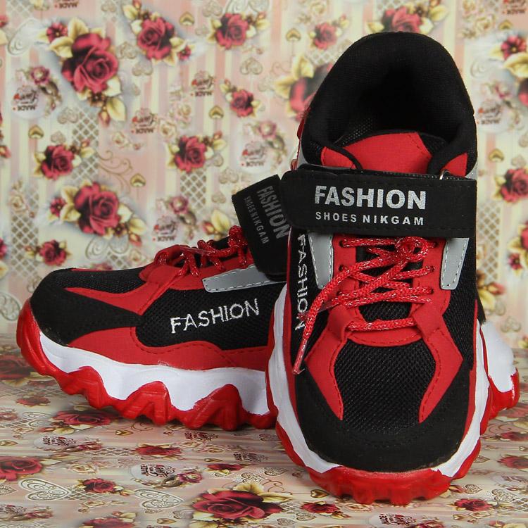 کفش مخصوص پیاده روی بچگانه کد 32201 -  - 7