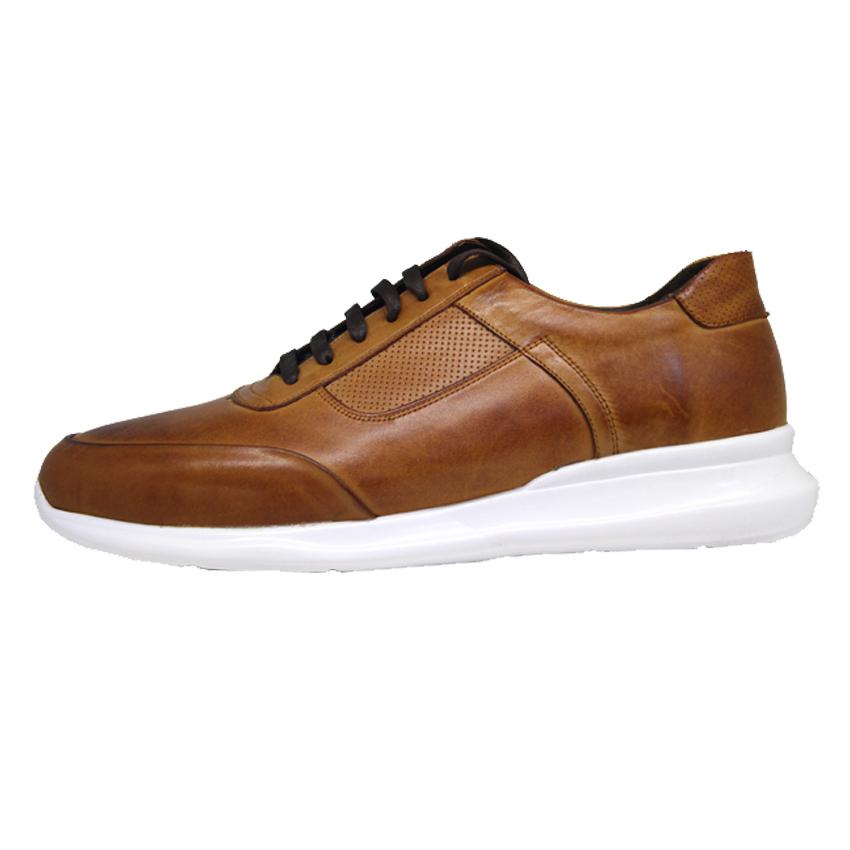 CHARMARA leather men's casual shoes, Code sh003 as