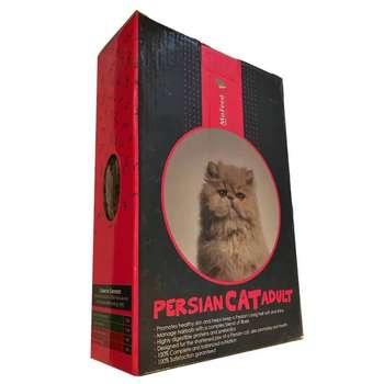 غذای خشک گربه مفید کد TEH-PERS01 وزن 1 کیلوگرم