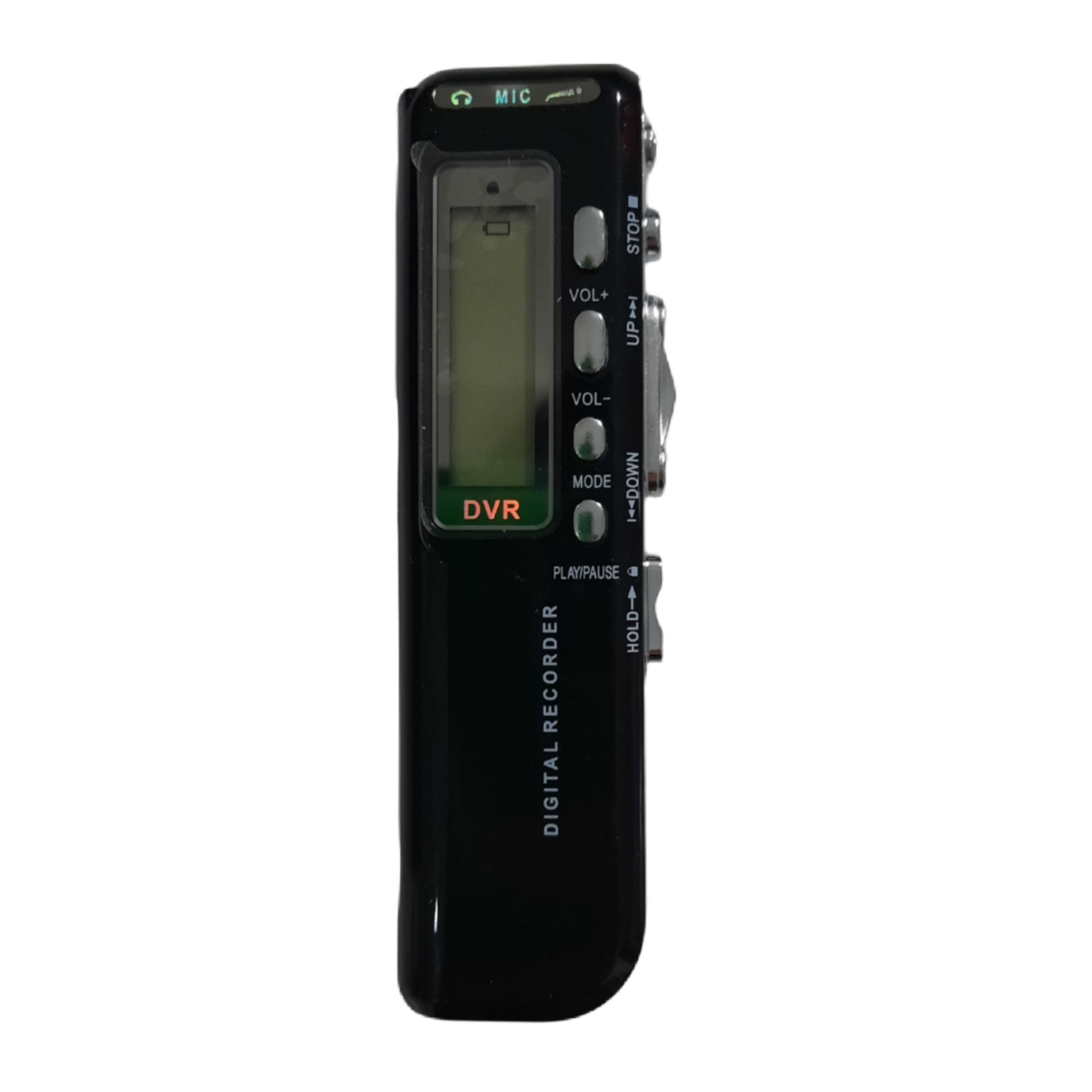 ضبط کننده دیجیتالی صدا مدل DVR323