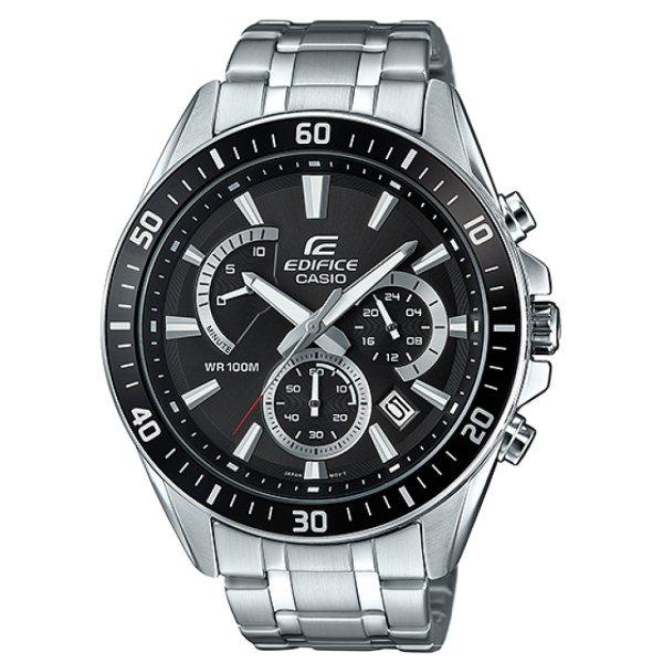 ساعت مچی عقربه ای مردانه کاسیو مدل EFR-552D-1AVUDF DI