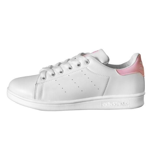 کفش پیاده روی زنانه مدل استن اسمیت
