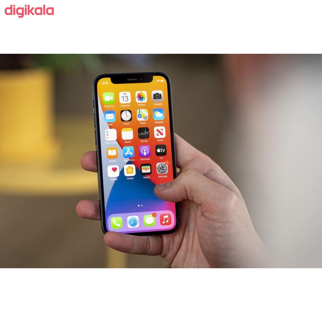 گوشی موبایل اپل مدل iPhone 12 mini A2176 ظرفیت 128 گیگابایت main 1 12