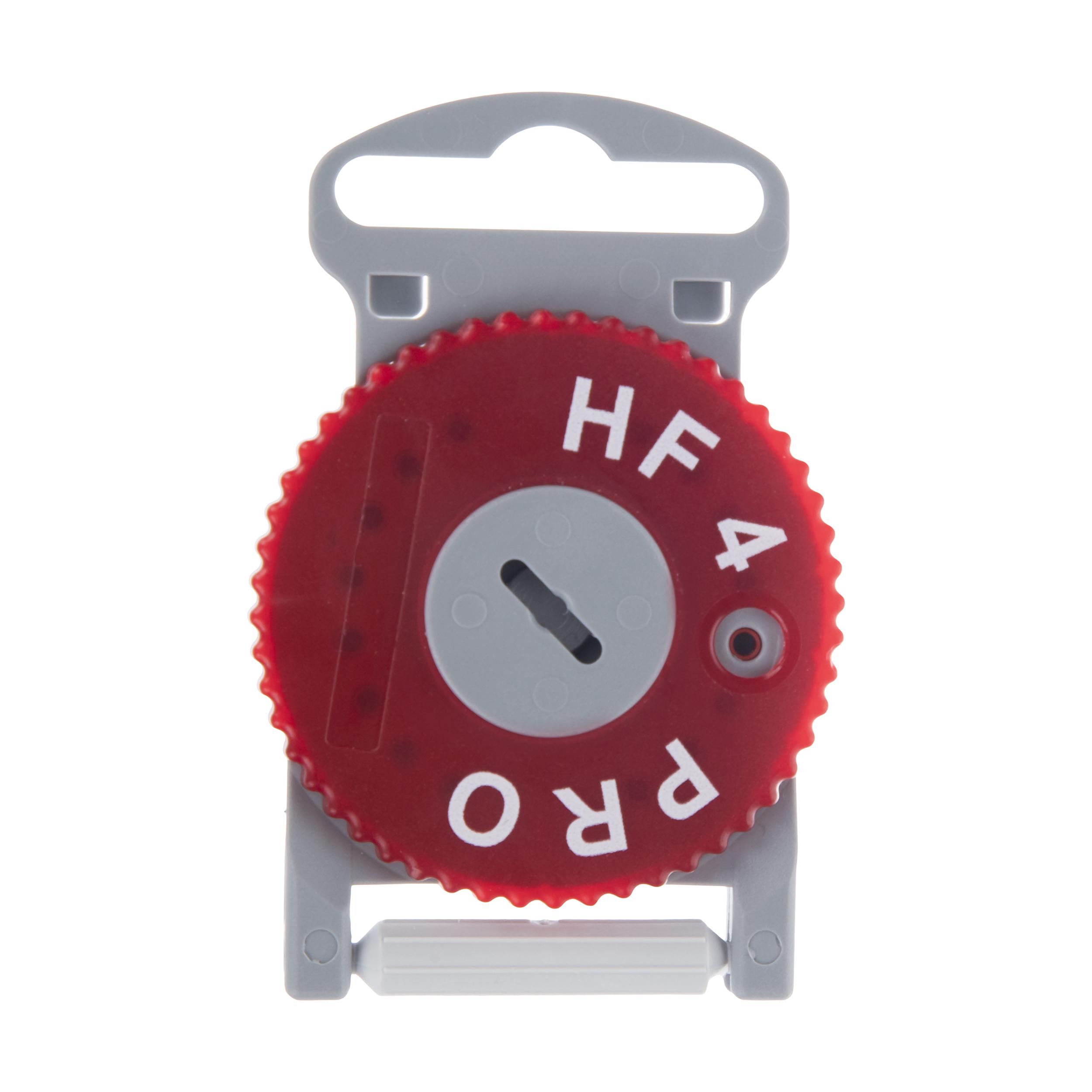 محافظ جرم سمعک راست مدل HF4-PRO