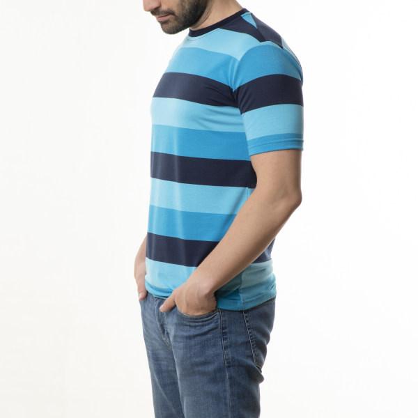 تیشرت مردانه زی مدل 1531523MC