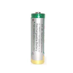 باتری شارژی اچ بی مدل 18650