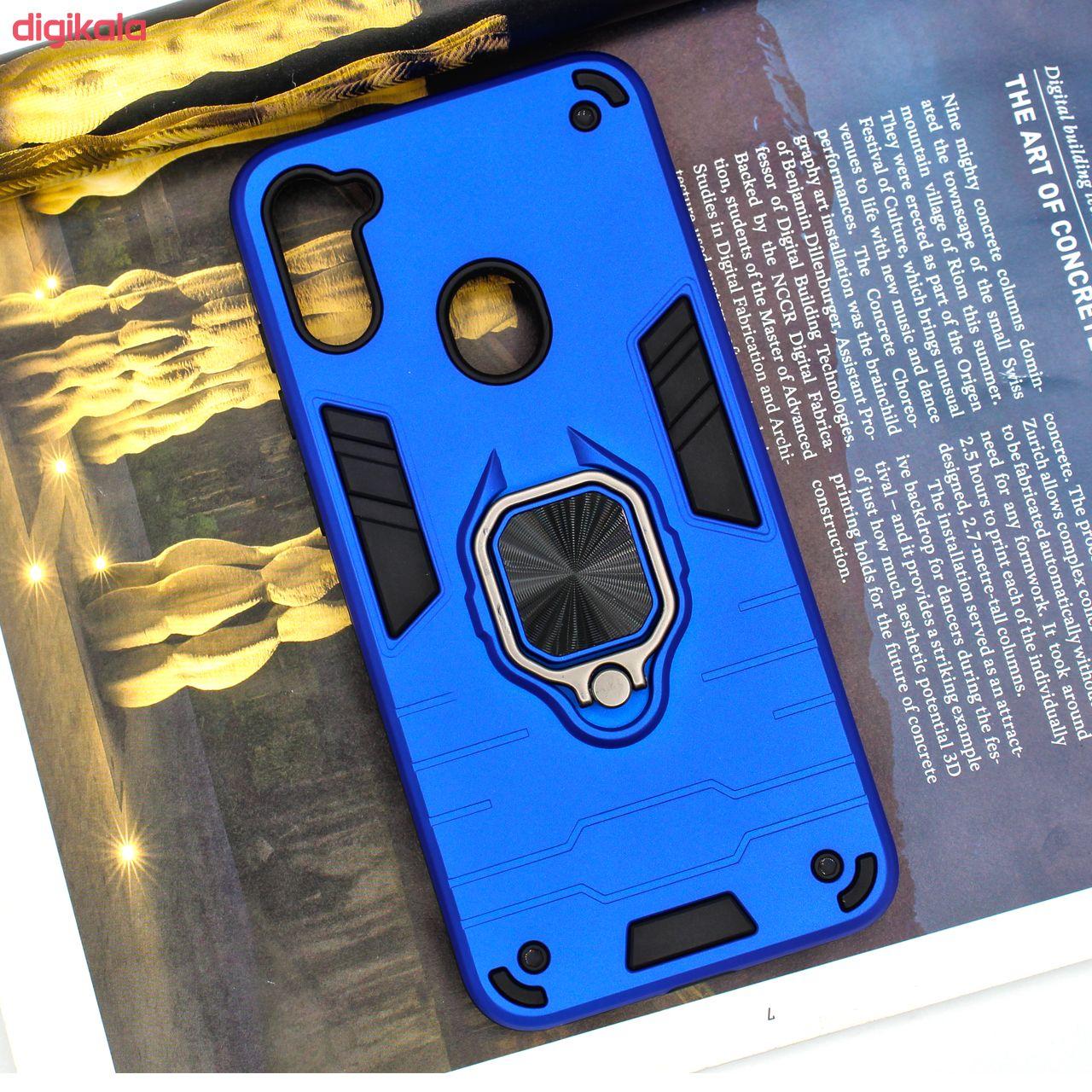 کاور کینگ پاور مدل ASH22 مناسب برای گوشی موبایل سامسونگ Galaxy A11 main 1 7