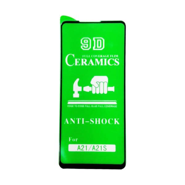 محافظ صفحه نمایش مدل TM-A21S مناسب برای گوشی موبایل سامسونگ Galaxy A21/ A21S
