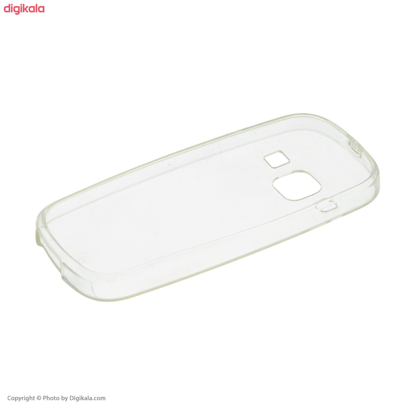 گوشی موبایل هیوندای مدل Seoul K5 دو سیم کارت main 1 9