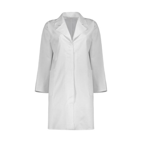 روپوش پزشکی زنانه تادو مدل RO13