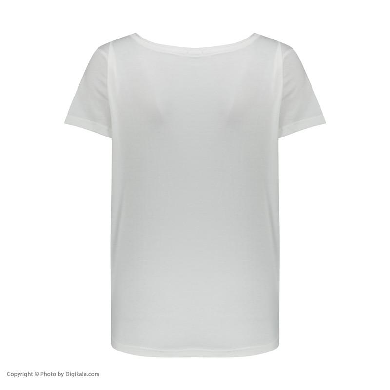 تی شرت زنانه مون مدل 163120401
