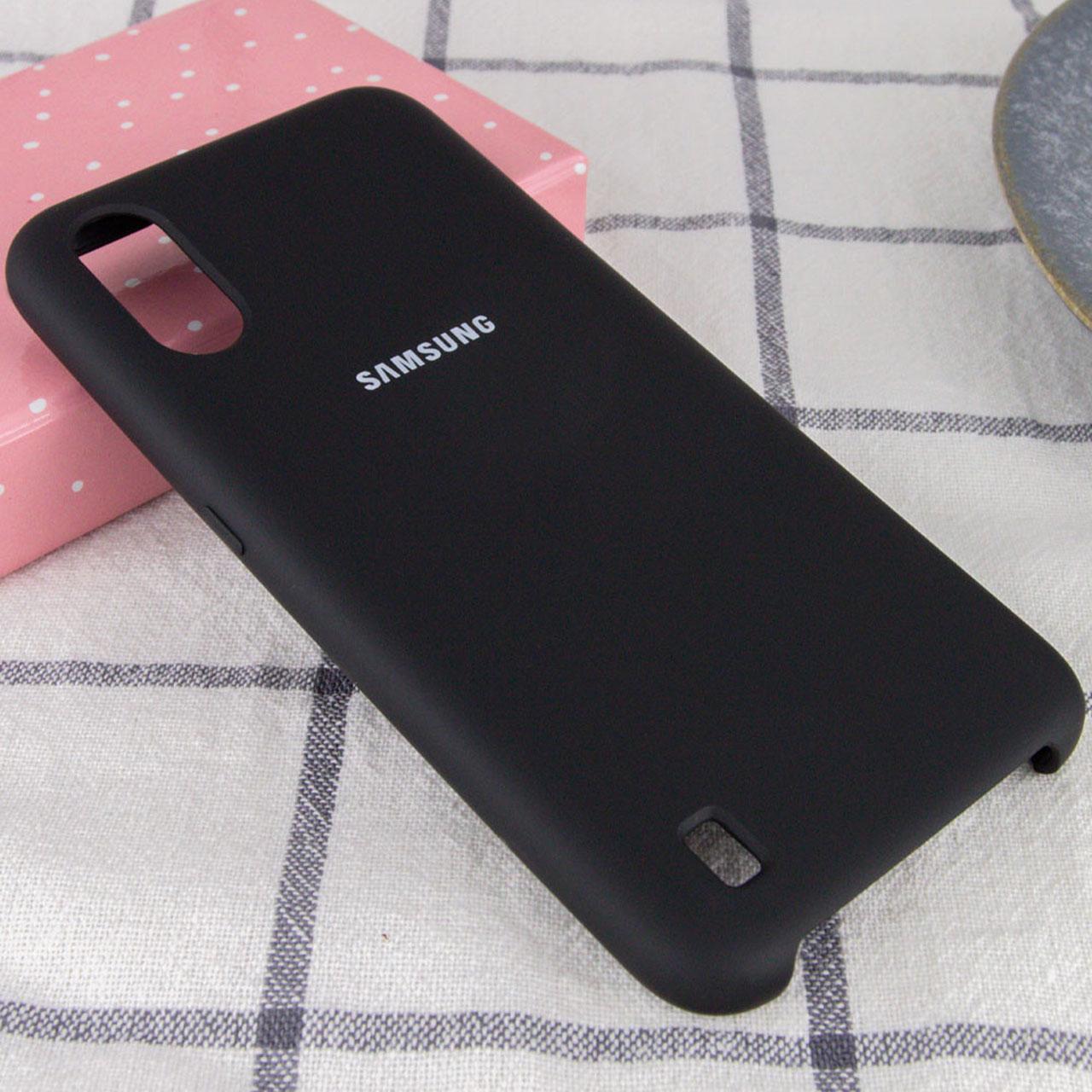 کاور مدل SLCN مناسب برای گوشی موبایل سامسونگ Galaxy A01 main 1 18