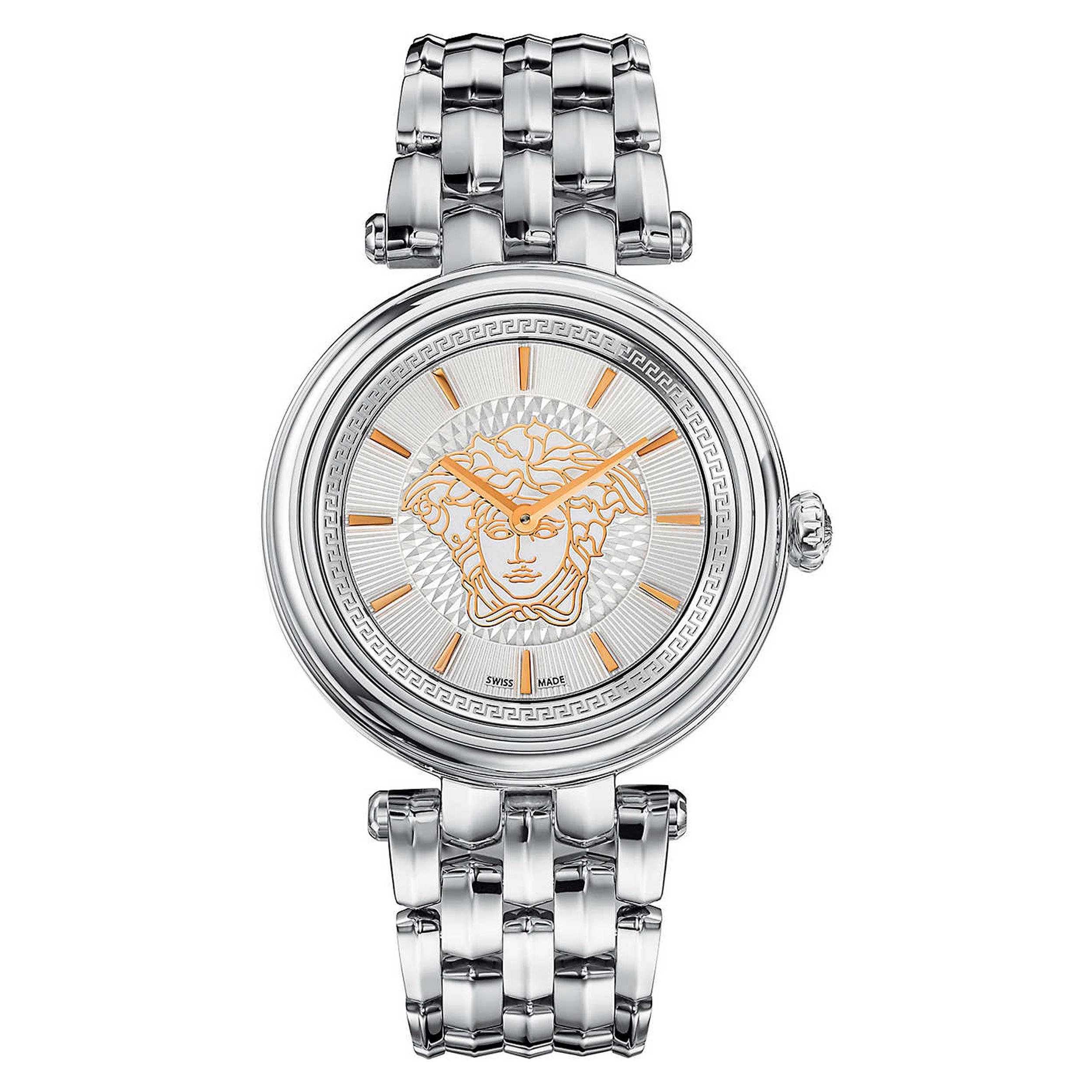 ساعت  زنانه ورساچه مدل VQE11 0016