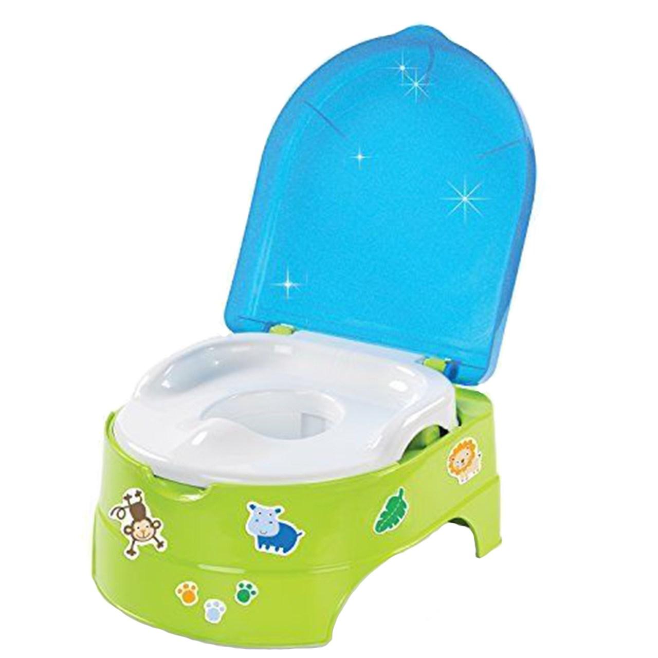 تبدیل توالت فرنگی سامر مدل 11407