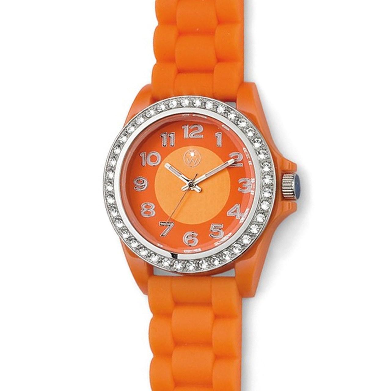ساعت مچی عقربهای زنانه الیور وبر مدل 0141-ORA