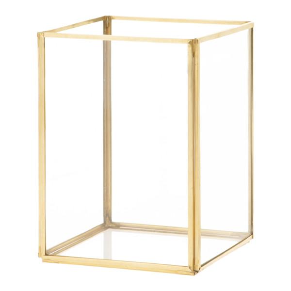 باکس شیشه ای مدل هامون کد MK1014