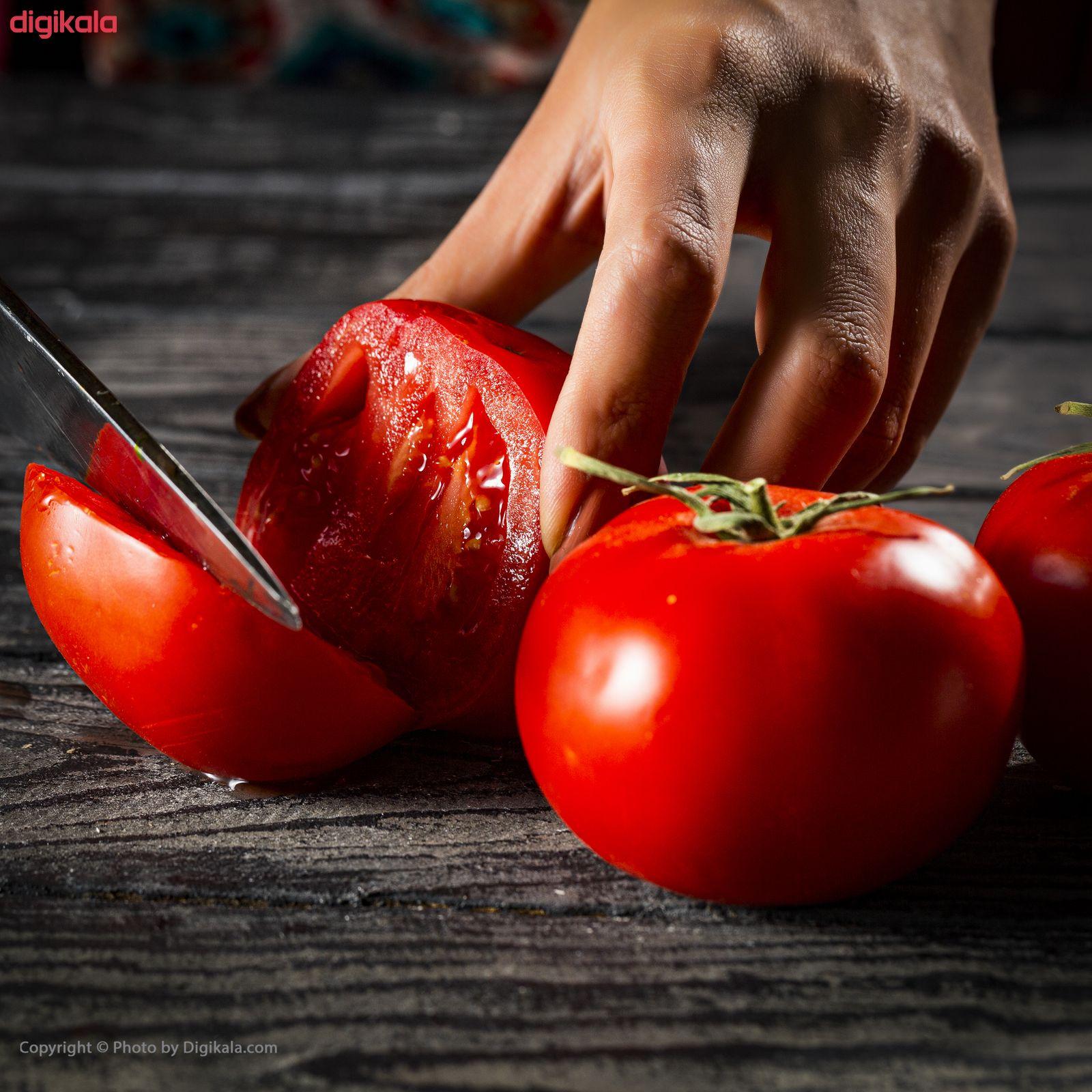 گوجه فرنگی بوته ای میوه پلاس - 1 کیلوگرم main 1 1