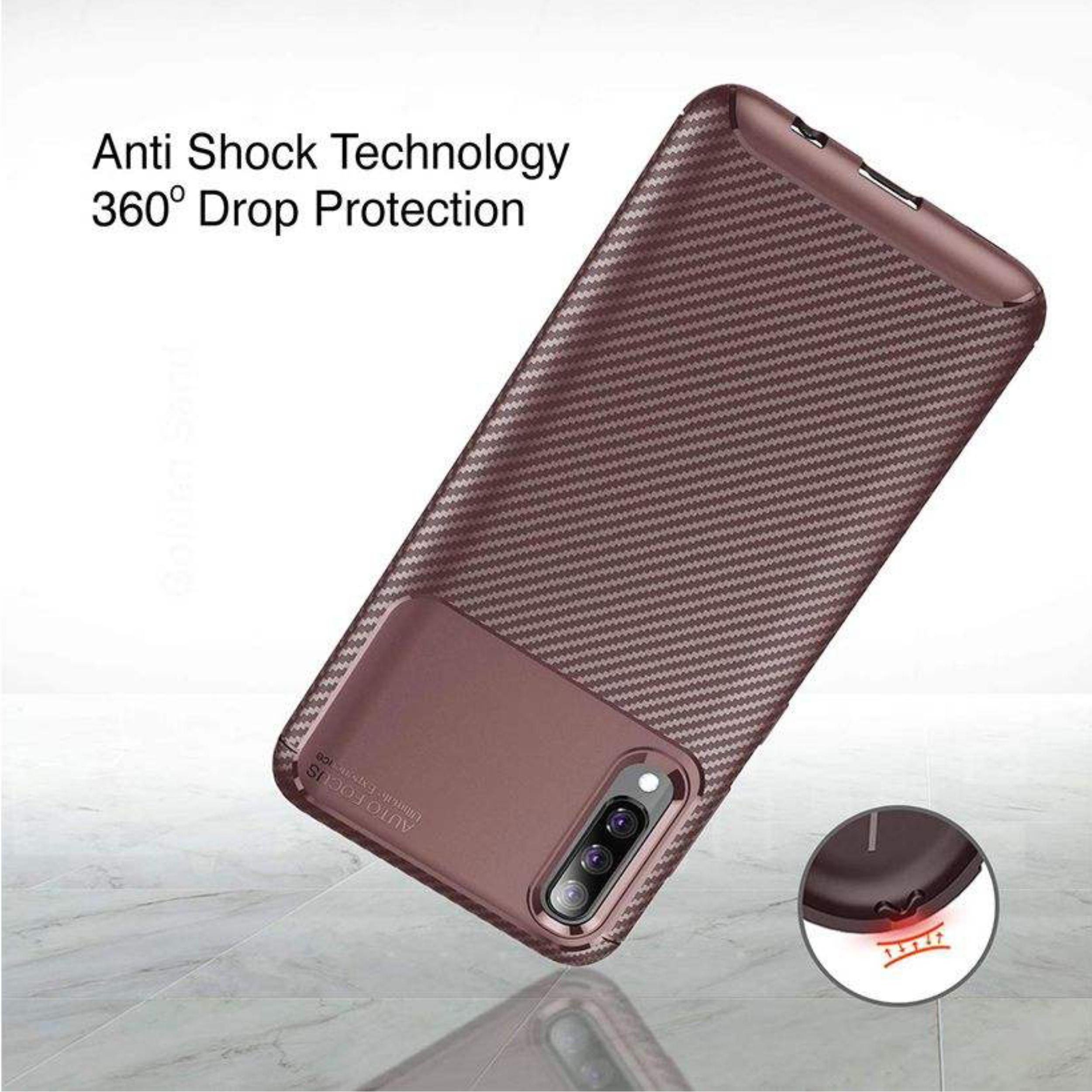 کاور لاین کینگ مدل A21 مناسب برای گوشی موبایل سامسونگ Galaxy A50/A50s/A30s thumb 2 8