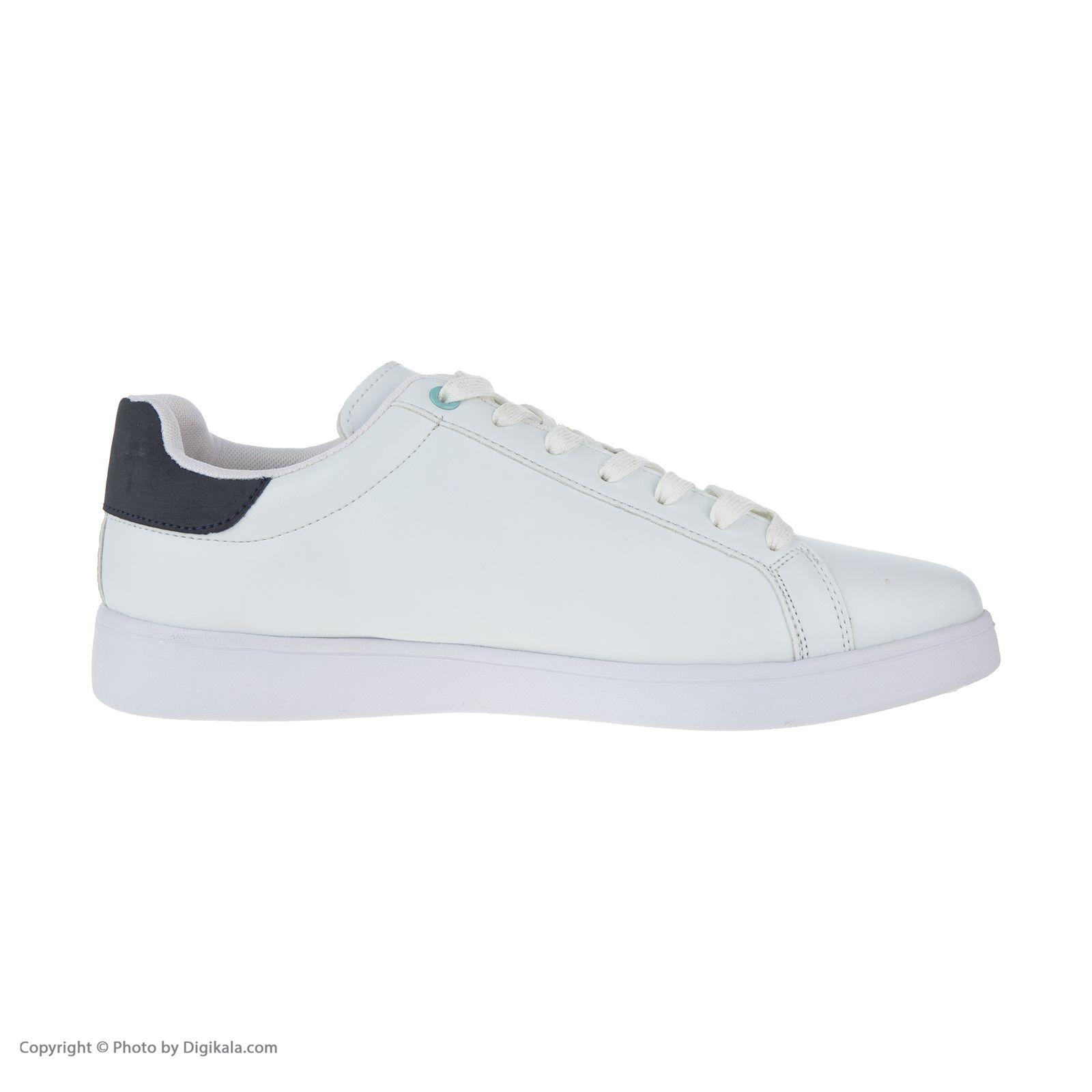 کفش راحتی مردانه آر ان اس مدل 142001-01 -  - 4