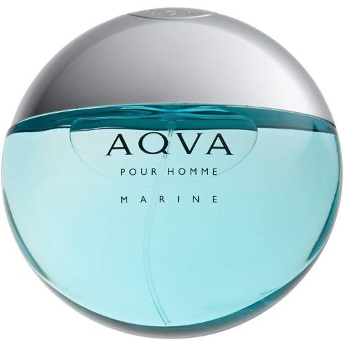ادو تویلت مردانه بولگاری مدل Aqva Pour Homme Marine حجم 150 میلی لیتر