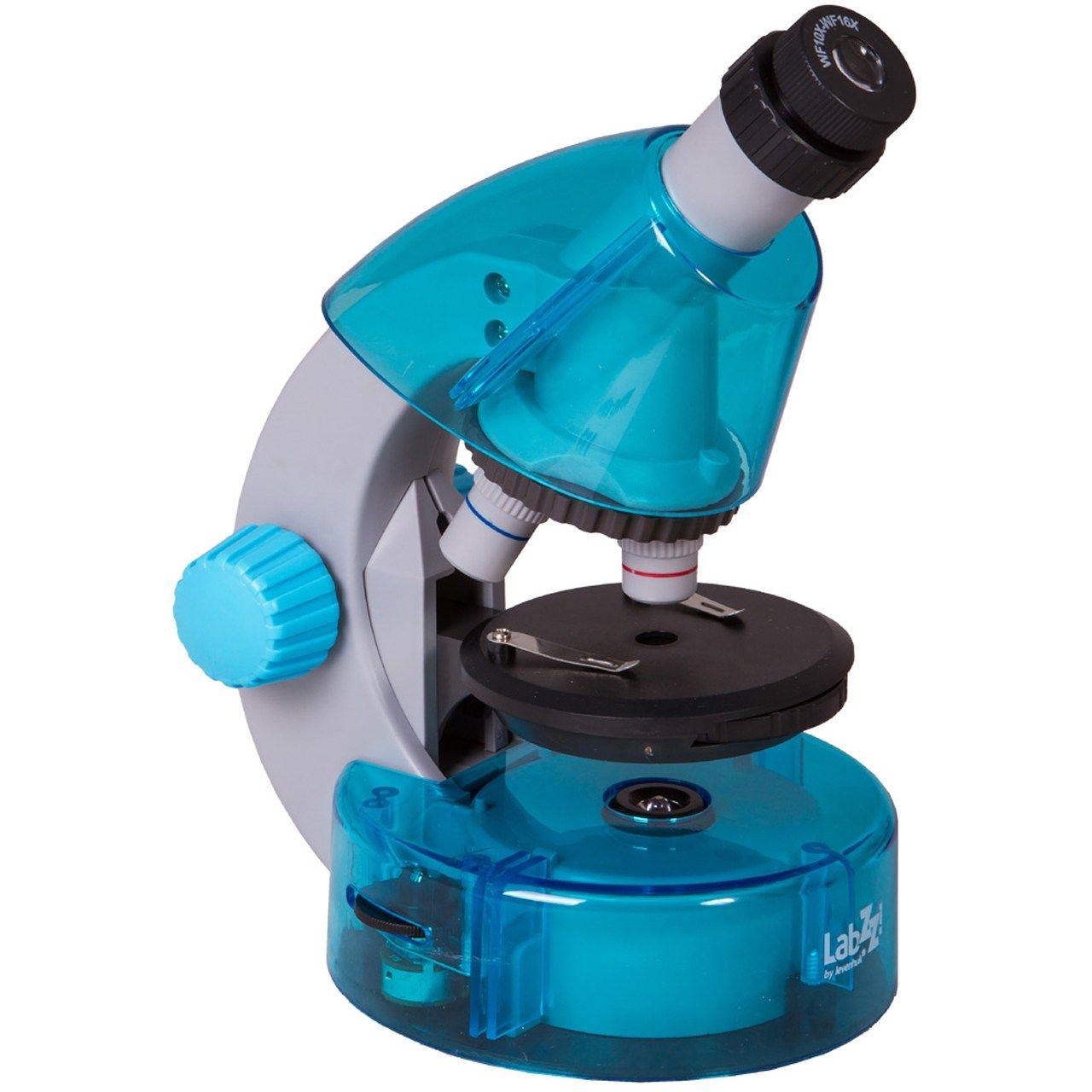 میکروسکوپ لونهوک مدل labZZ M101